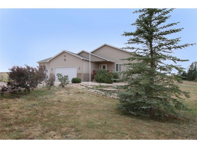 43249 Saddlehorn Drive, Elizabeth, CO 80107 (MLS #3679098) :: 8z Real Estate