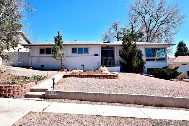 2017 Monteagle Street, Colorado Springs, CO 80909 (#3679436) :: James Crocker Team
