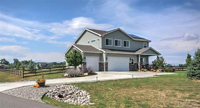 12705 Strawberry Circle, Longmont, CO 80503 (MLS #3679759) :: 8z Real Estate
