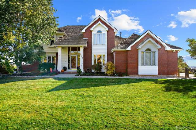 4650 Westridge Drive, Fort Collins, CO 80526 (#3679782) :: The DeGrood Team