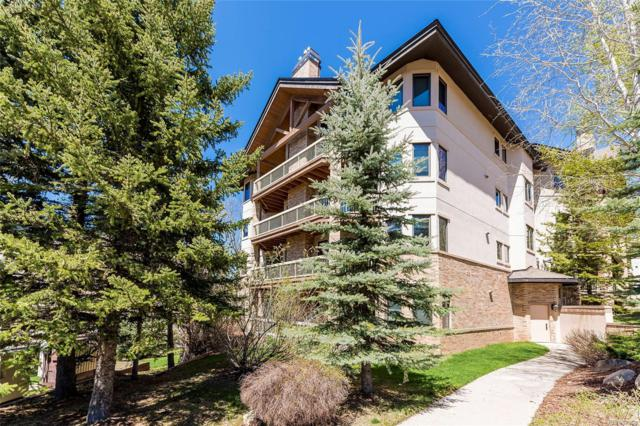 2340 Apres Ski Way C325, Steamboat Springs, CO 80487 (#3680599) :: Sellstate Realty Pros