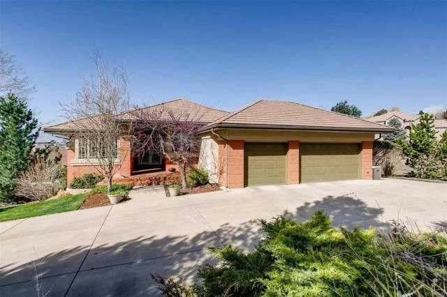 2591 S Harlan Court, Lakewood, CO 80227 (#3680618) :: The Pete Cook Home Group