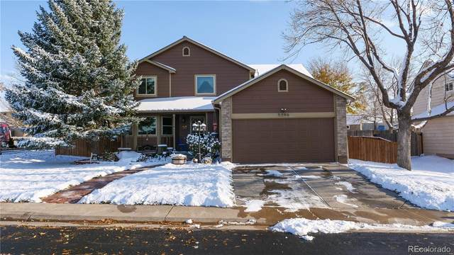 5496 E 120th Place, Thornton, CO 80241 (#3681283) :: Kimberly Austin Properties