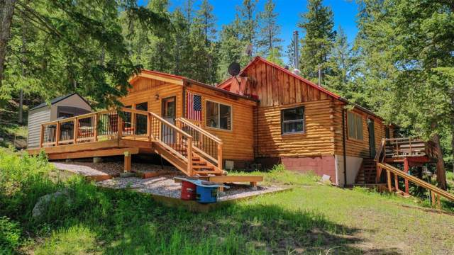 115 Hickory Drive, Lyons, CO 80540 (#3681721) :: Harling Real Estate