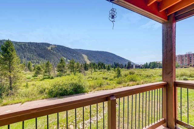 72 Oro Grande Drive #111, Dillon, CO 80435 (#3682278) :: The Artisan Group at Keller Williams Premier Realty