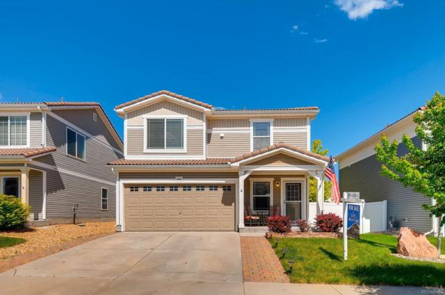 5566 Fundy Street, Denver, CO 80249 (#3682706) :: The HomeSmiths Team - Keller Williams