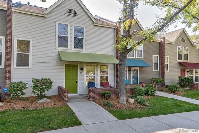 1150 Inca Street #89, Denver, CO 80204 (#3682707) :: Mile High Luxury Real Estate