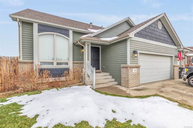 312 Granite Court, Windsor, CO 80550 (MLS #3682845) :: 8z Real Estate