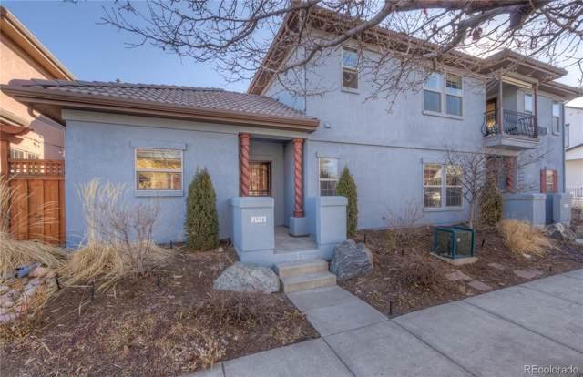 2998 Elmira Street, Denver, CO 80238 (#3682892) :: The Dixon Group