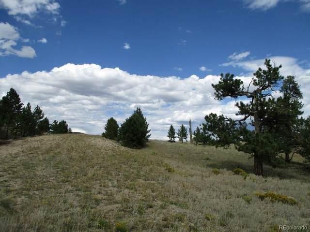 0 Mark Drive, Hartsel, CO 80449 (#3682986) :: Colorado Home Finder Realty