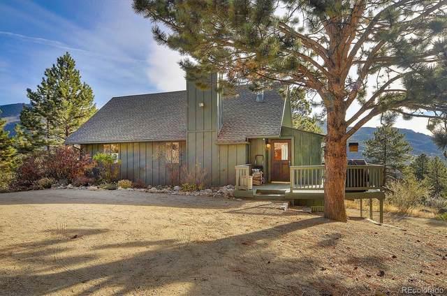 37751 Twin Kopie Road, Buena Vista, CO 81211 (#3683164) :: You 1st Realty