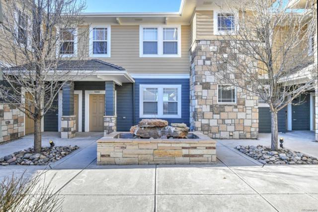 3438 Molly Circle, Broomfield, CO 80023 (#3683183) :: The Griffith Home Team