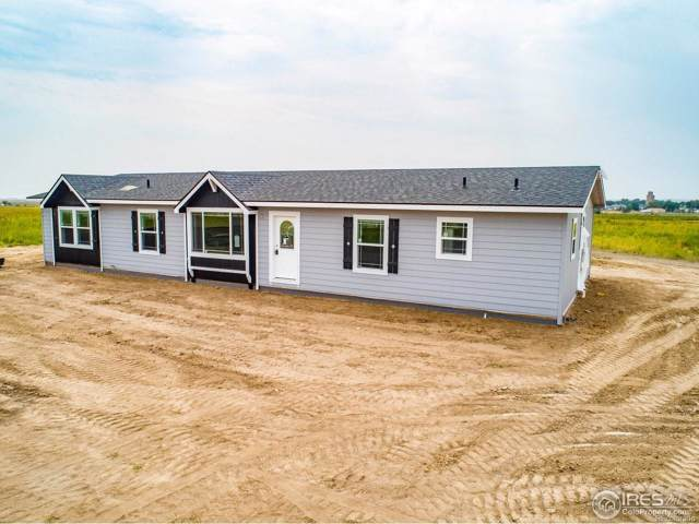 16378 Lamb Avenue, Fort Lupton, CO 80621 (MLS #3683338) :: 8z Real Estate