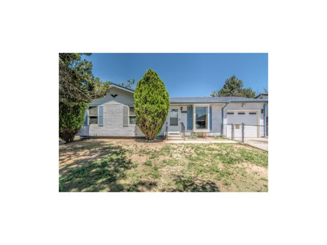 4120 Morley Drive, Colorado Springs, CO 80916 (MLS #3683400) :: 8z Real Estate