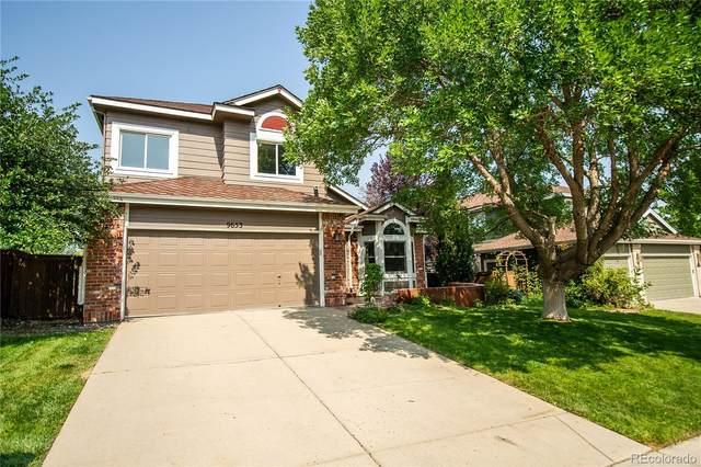 9653 Kalamere Court, Highlands Ranch, CO 80126 (MLS #3683809) :: Find Colorado