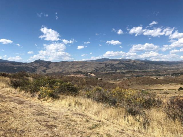 0 Stag Hollow Road, Loveland, CO 80538 (#3683902) :: The Galo Garrido Group