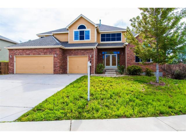 5712 S Flanders Court, Aurora, CO 80015 (#3683953) :: Thrive Real Estate Group