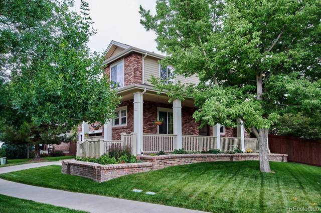 7495 E 9th Avenue, Denver, CO 80230 (#3684120) :: Mile High Luxury Real Estate