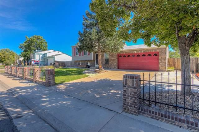 1946 Cathay Street, Aurora, CO 80011 (MLS #3684432) :: 8z Real Estate