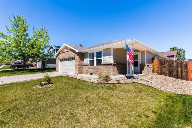 13814 Lilac Street, Thornton, CO 80602 (#3684468) :: The DeGrood Team