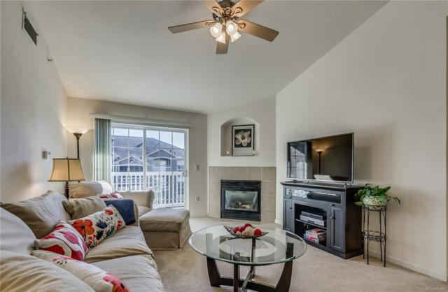 7440 S Blackhawk Street #304, Englewood, CO 80112 (#3684530) :: The Pete Cook Home Group