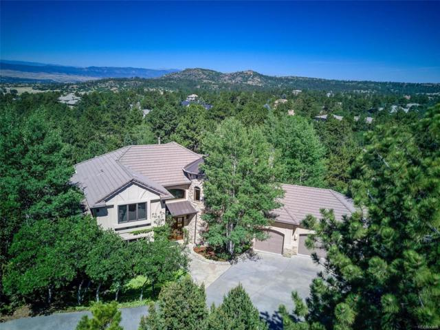 131 Equinox Drive, Castle Rock, CO 80108 (#3684544) :: The Peak Properties Group