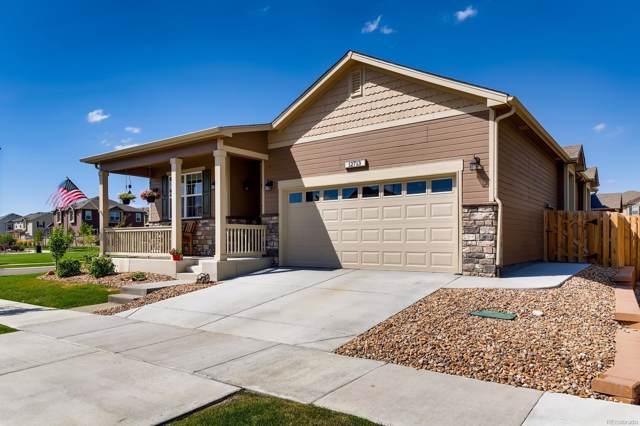 12713 E 104th Drive, Commerce City, CO 80022 (MLS #3684590) :: 8z Real Estate