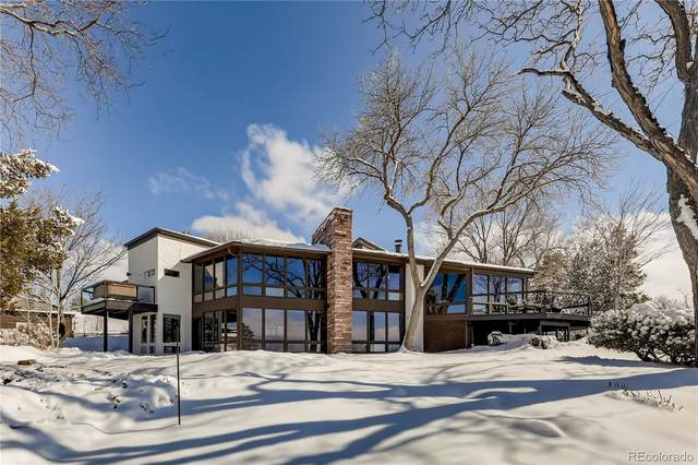 562 Ponderosa Drive, Boulder, CO 80303 (MLS #3684820) :: 8z Real Estate