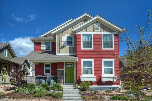 2823 Twin Lakes Circle, Lafayette, CO 80026 (MLS #3685214) :: 8z Real Estate