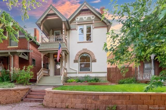 3447 Bryant Street, Denver, CO 80211 (#3685442) :: Portenga Properties