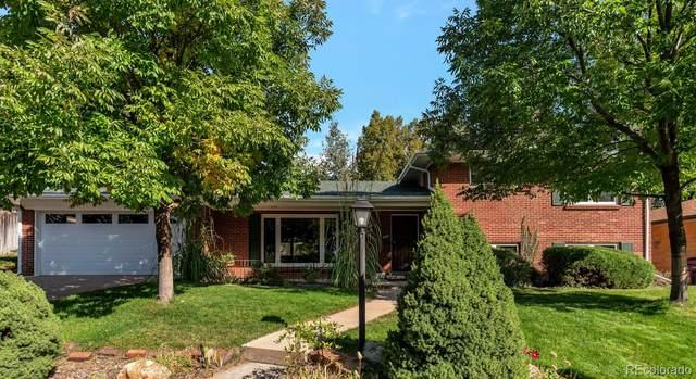 3080 S Franklin Street, Denver, CO 80210 (#3685648) :: Wisdom Real Estate