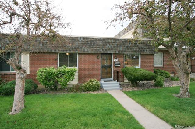 12981 W Ohio Avenue, Lakewood, CO 80228 (#3685769) :: Bring Home Denver with Keller Williams Downtown Realty LLC