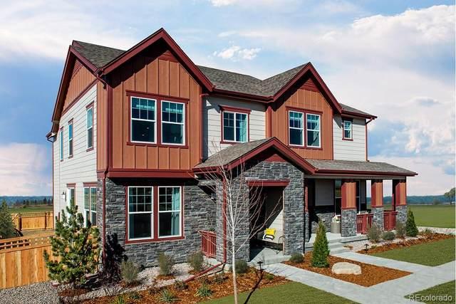 21401 E 60th Avenue, Aurora, CO 80019 (#3686114) :: The HomeSmiths Team - Keller Williams