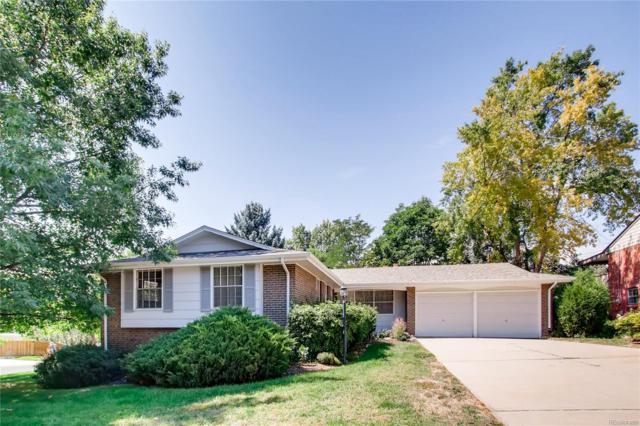 7001 Pierson Street, Arvada, CO 80004 (#3686205) :: The Peak Properties Group