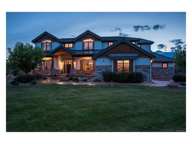 8849 Portico Lane, Longmont, CO 80503 (MLS #3686223) :: 8z Real Estate