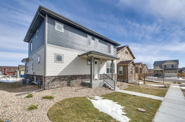 4956 S Algonquian Way, Aurora, CO 80016 (MLS #3686461) :: 8z Real Estate
