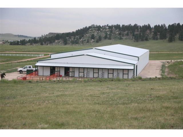 8655 Walker Road, Colorado Springs, CO 80908 (MLS #3686501) :: 8z Real Estate