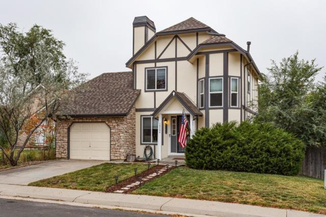 18504 E Layton Place, Aurora, CO 80015 (#3686787) :: Bring Home Denver