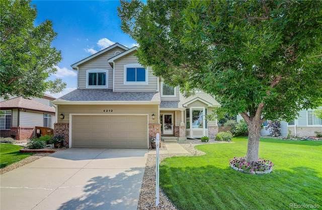4212 Lark Sparrow Street, Highlands Ranch, CO 80126 (#3686805) :: You 1st Realty
