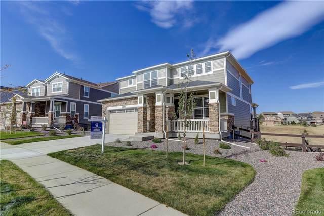 23883 E Minnow Circle, Aurora, CO 80016 (MLS #3687334) :: Kittle Real Estate