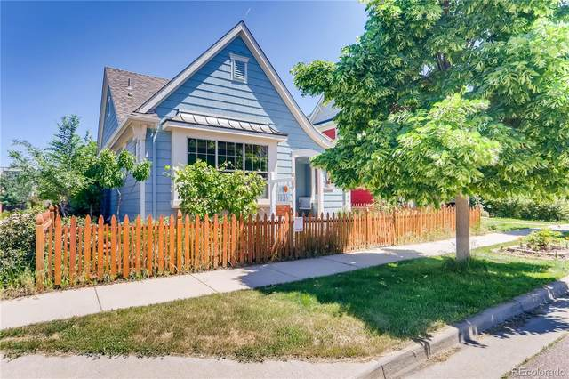 3216 Geneva Street, Denver, CO 80238 (#3687380) :: iHomes Colorado