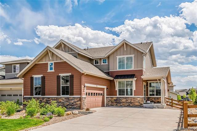 20116 W 94th Avenue, Arvada, CO 80007 (#3687438) :: Bring Home Denver with Keller Williams Downtown Realty LLC
