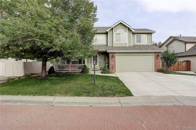 2063 Calhoun Court, Loveland, CO 80537 (MLS #3687518) :: 8z Real Estate