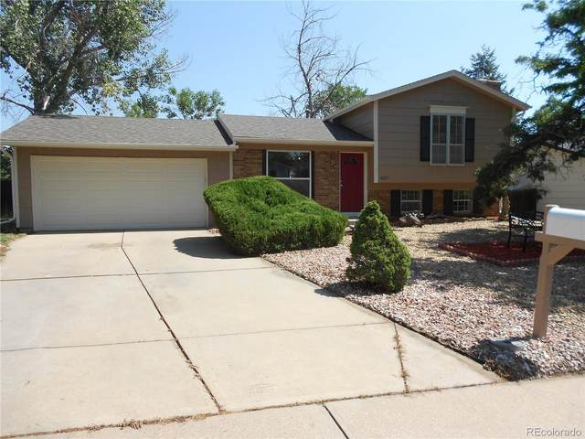 16173 E Dickenson Place, Aurora, CO 80013 (#3688482) :: The HomeSmiths Team - Keller Williams