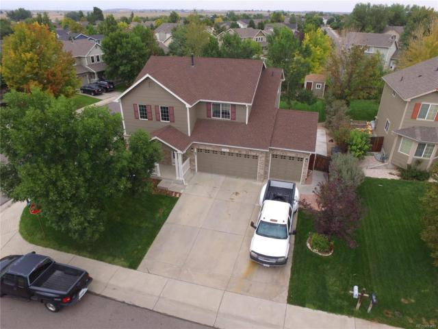 2197 E 145th Place, Thornton, CO 80602 (MLS #3688543) :: Kittle Real Estate