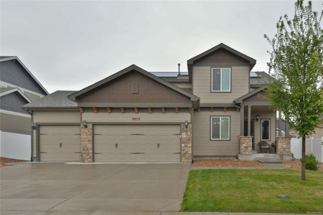 9029 Eldorado Avenue, Frederick, CO 80504 (#3688701) :: Wisdom Real Estate