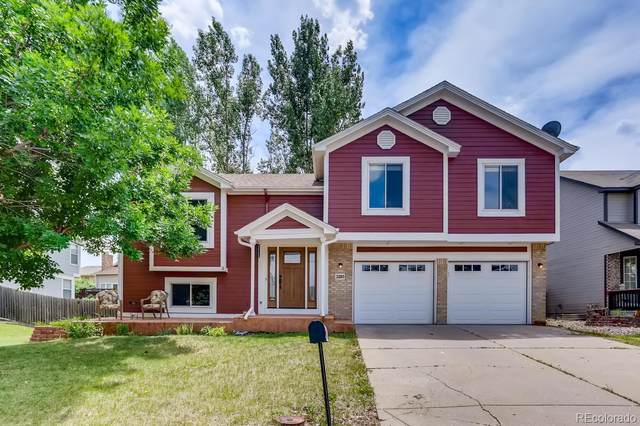 3280 S Espana Circle, Aurora, CO 80013 (MLS #3688721) :: 8z Real Estate