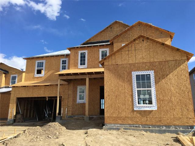 3016 Yale Drive, Broomfield, CO 80023 (#3689208) :: The Peak Properties Group