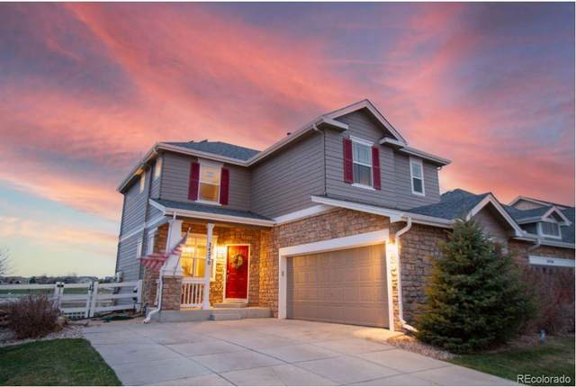 24250 E Wyoming Place, Aurora, CO 80018 (#3689393) :: The Harling Team @ HomeSmart