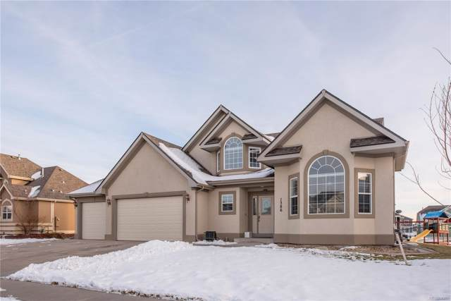 1386 Plains Court, Eaton, CO 80615 (MLS #3689424) :: 8z Real Estate